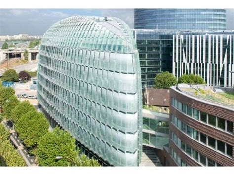 bouygues immobilier siege palmarès du prix des architectures contemporaines de