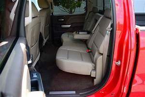 2014 Chevrolet Silverado 1500 Crew Cab 4 U00d74 Z71 Ltz Review