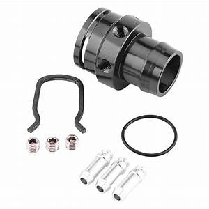 Car Turbo Boost Tap Vacuum Sensor Adapter For Vw Audi A4