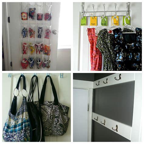 closet storage ideas casual cottage