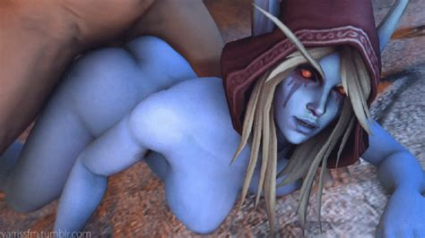 sylvanas windrunner heroes of the storm wow porn r34 r34 games funny