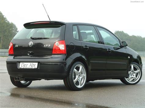 Abt Volkswagen Polo 2006 Exotic Car Wallpaper 03 Of 16