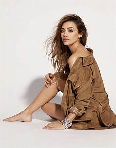 JESSICA ALBA in Madame Figaro Magazine, March 2017 Issue ...