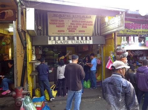 Directory and interactive maps of the coffee beanery across the nation including address, hours, phone numbers, and website. Coffee Beans at Baguio Public Market - Lakas ng Trip