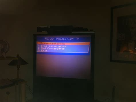 Rca Projection Tv Manual  Elegant Rca D Users Manual With