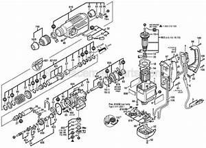 Bosch 1199vsr Hammer Drill Wiring Diagram
