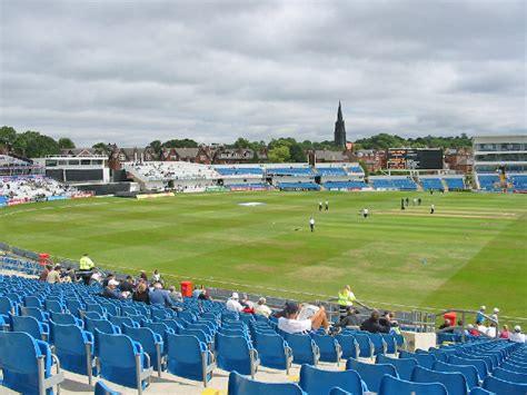 headingley cricket ground  clive perrin geograph britain  ireland