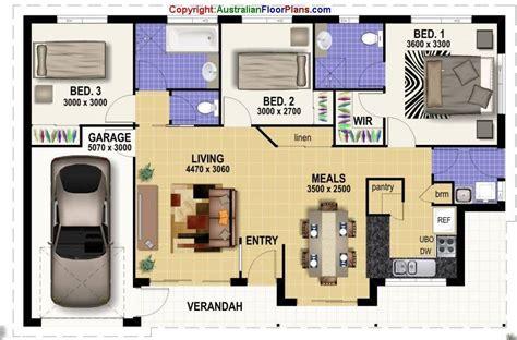 australian duplex designs small villa plans home building plans