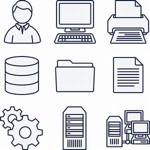 Free Vector Graphic  Computer  Data  Database  Diagram