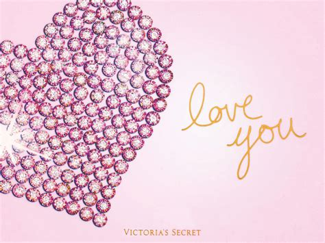 Love Pink Wallpaper Victoria Secret