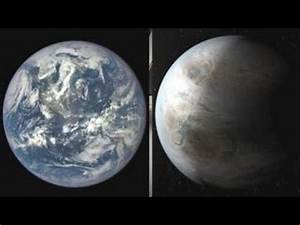 New earth-like planet found - YouTube