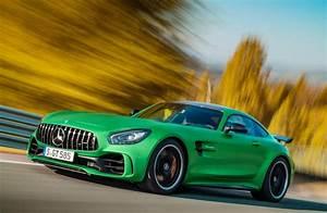 Mercedes Amg Gt Prix : mercedes amg gt r perfil mega autos ~ Gottalentnigeria.com Avis de Voitures