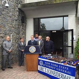 A.G. Schneiderman Announces More Than 1,000 Firearms ...