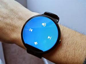 Android Wear Update Brings Music  Bluetooth  And Gps