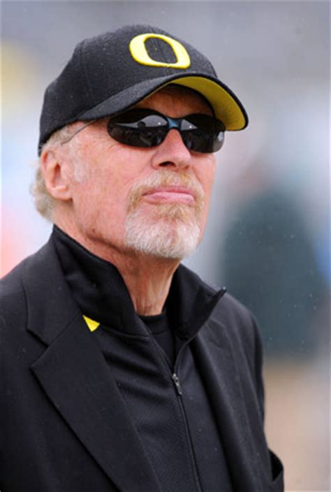 phil knight recognized  aaas  business