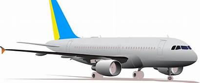 Pesawat Gambar Penumpang Dan Terbang Tempur Udara