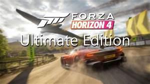Forza 4 Ultimate Edition : forza horizon 4 vorbestellen alle editionen im berblick ~ Jslefanu.com Haus und Dekorationen