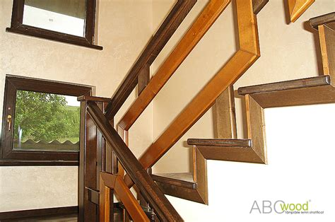 Balustrade & Diverse  Abc Wood  Din Lemn Stratificat
