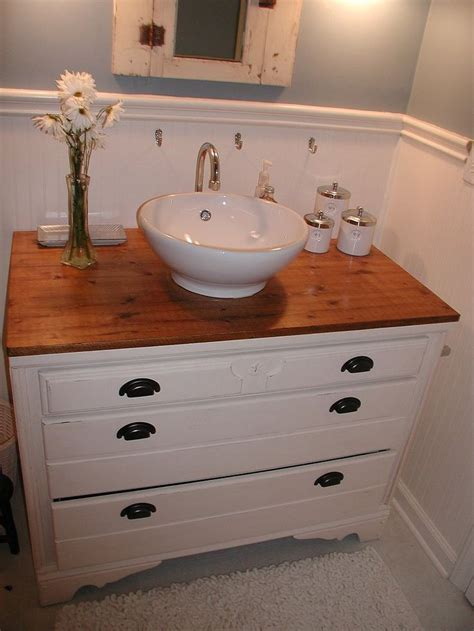 old dressers made into sinks 166 best images about old dresser turns into bathroom