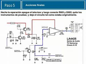 Diagrama La4425 Electronica T Tech Y Audio