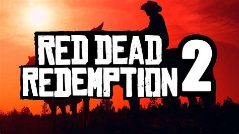 Red Dead Redemption 2 Wallpapers Gamerbolt