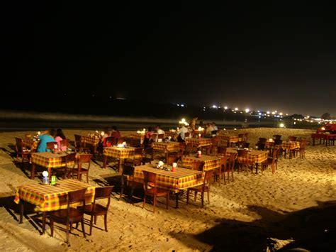jimbaran beach  sideview bali