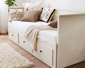 Lit Ikea Double : guest beds day beds ikea ~ Teatrodelosmanantiales.com Idées de Décoration