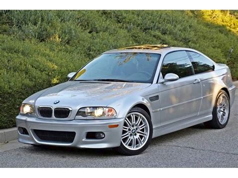 2003 Bmw M3 For Sale By Owner In Chula Vista, Ca 91921