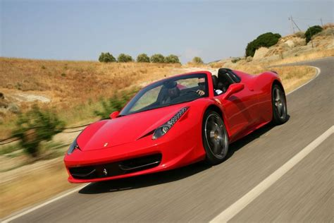 458 Italia Pictures by 2012 458 Italia Spider Picture 418720 Car