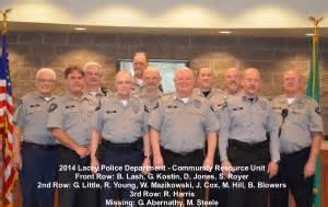 Lacey Community Resource Officers: New Name, Same ...
