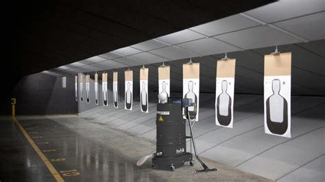 firing range combustible dust vacuums ruwac usa