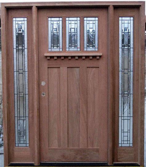 front door fashion craftsman style exterior doors