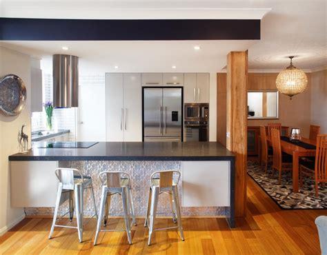 modern industrial kitchen design completehome