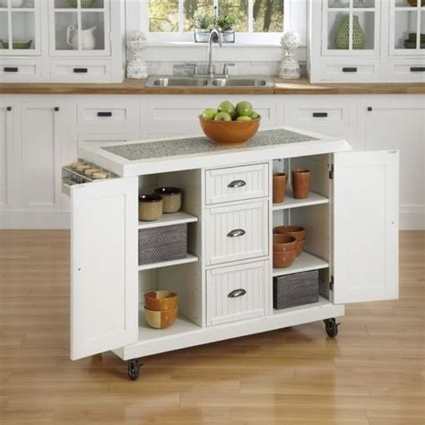 25  Best Ideas about Portable Kitchen Island on Pinterest