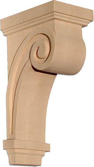 wood corbel hand carved raleigh wood corbels wood