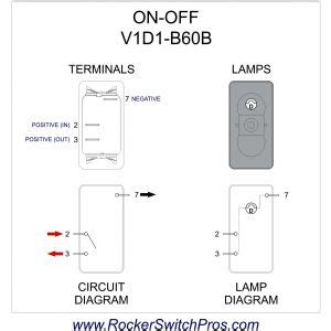 As good as it can be to own alternatives, it can be get a little confusing attempting to determine exactly what does what and its. 6 Pin Dpdt Switch Wiring Diagram | Free Wiring Diagram