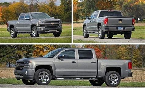 Everything About The New Truck