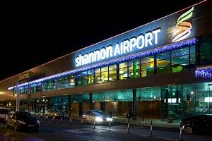 New routes and good passenger throughput at Shannon in the ...
