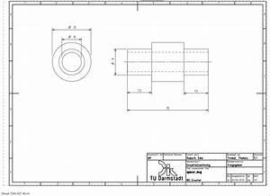 Technische Zeichnung Ansichten : 7 1 1 5 einf gen manueller bema ungen ~ Yasmunasinghe.com Haus und Dekorationen