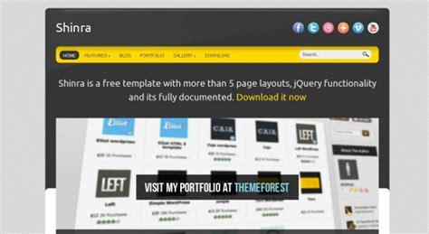 Como Se Hace Una Web Con Templates Html5 by Descarga Gratuita 45 Templates Html5 Y Css3 Noticias De