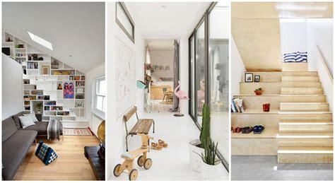 separation en verre cuisine salon escalier couloir 40 idées d 39 aménagements malins