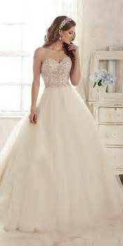 strapless sweetheart wedding dress 25 best ideas about strapless sweetheart neckline on simple country wedding dresses