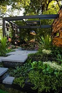 1000 idees sur le theme design jardin sur pinterest With idees de jardins paysagers 0 idees jardin paysager