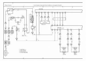 Wiring Diagram 2006 Toyota Tundra