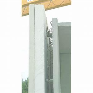 Mur En Béton : mur pr fabriqu en b ton isol inov mur jousselin ~ Melissatoandfro.com Idées de Décoration
