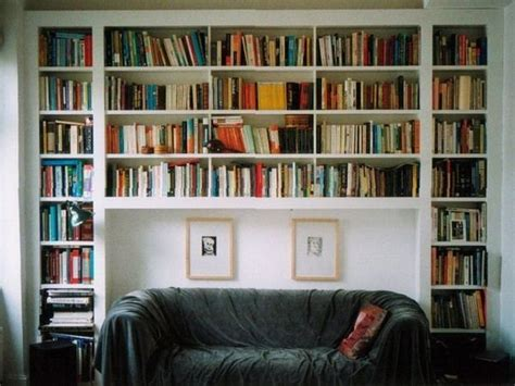 Living Room Shelf Plans by Practical Use Of Wall Above Sofa In Small Living Room