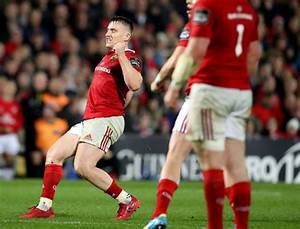 Rory Scannell's late drop goal enough to see Munster past...