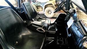 Used 2006 Yamaha Rhino 450
