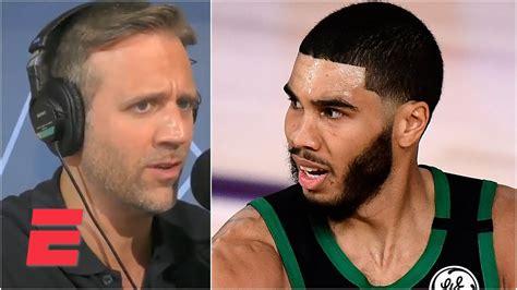 Max Kellerman on Heat vs. Celtics: Bam Adebayo's block on ...