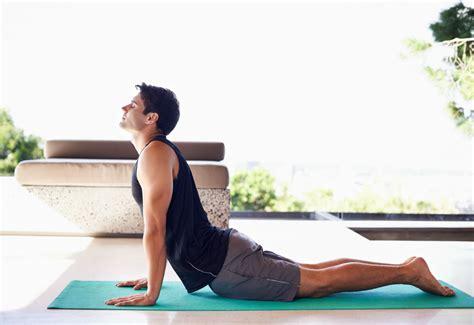 How Yoga Helps Survivors Of Trauma